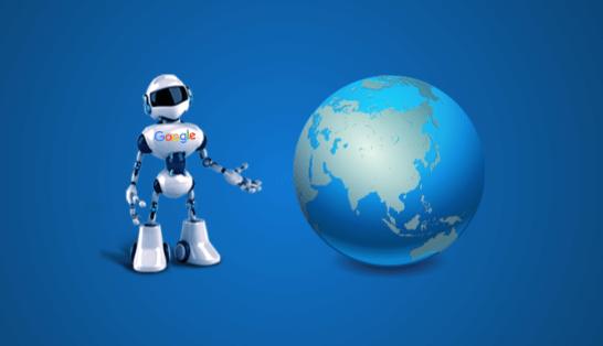 Google Ads Googlebot vem de servidores de todo o mundo