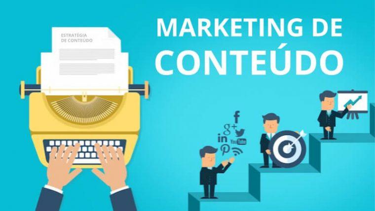O que é Marketing de Conteúdo e por quê ele é tão importante para o seu marketing?