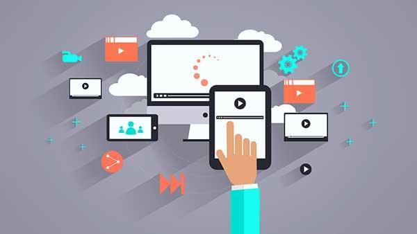 Compartilhar conteúdo nas redes sociais