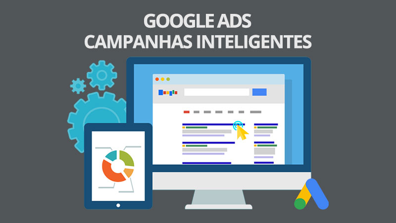 Campanhas Inteligentes do Google Ads