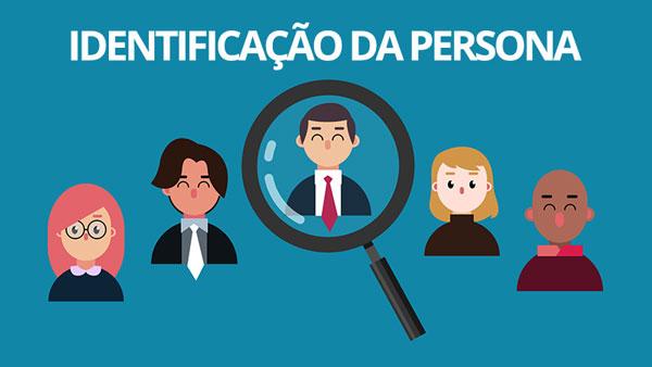 Identifique a persona do seu blog