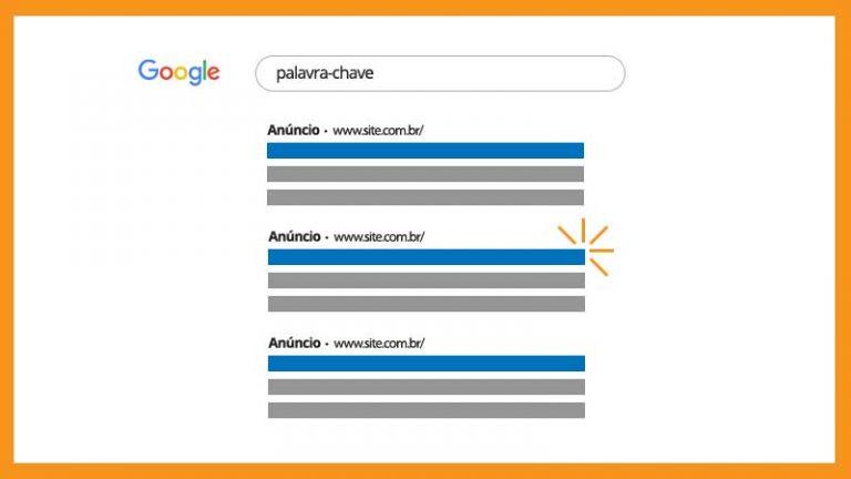 Como vejo a posição dos meus anúncios no google ads?
